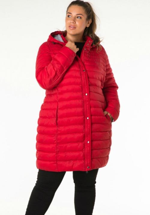 77de63e1 Plus-Q.dk - Plus size jakker til kvinder med former - Størrelse 44 -62/64