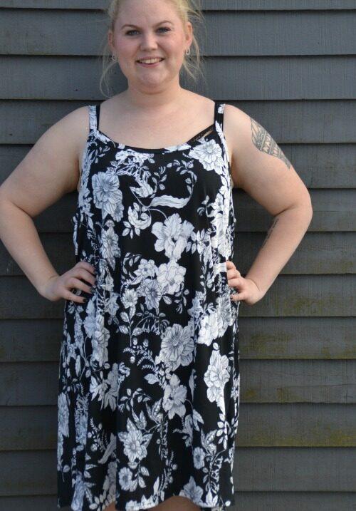 6c0f268b www.plus-q.dk Plus size tøj til Quinder med smukke former. Str. 44-60
