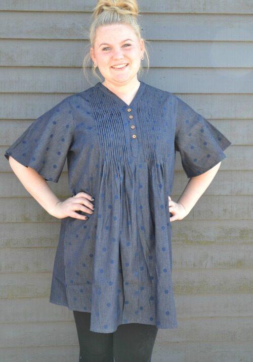 019d16945539 Plus-Q.dk - Plus Size Tøj Til Kvinder - Modetøj I Store Størrelser ...
