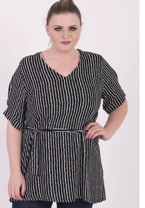 70a83ff9f6e Plus-Q.dk - Plus Size Tøj Til Kvinder - Modetøj I Store Størrelser ...