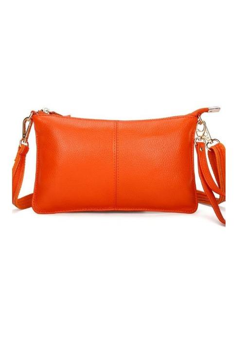 www.plus-Q.dk clutch - orange