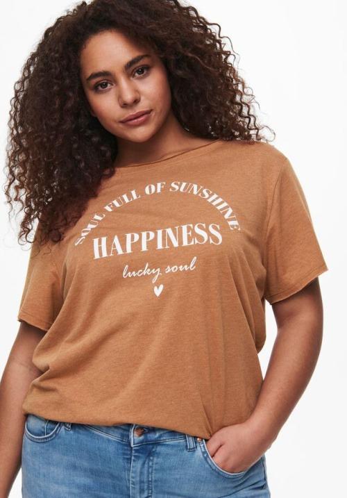 www.plus-Q.dk t-shirt med print